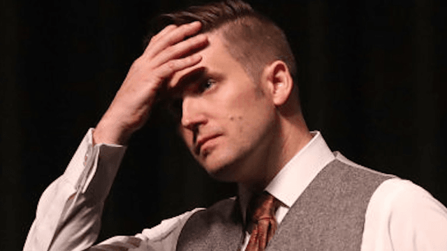 Nazi Richard Spencer's visit to Florida could not have gone worse for him.