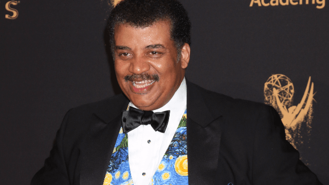 Neil deGrasse Tyson applauds the surprisingly accurate science on 'GoT.' Well, not all of it.