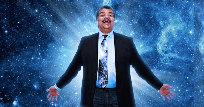 Neil deGrasse Tyson Is The Smartest Scientist: A Study