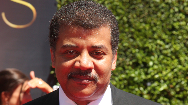 Neil deGrasse Tyson just got the Neil deGrasse Tyson treatment of being smugly fact-checked on Twitter.