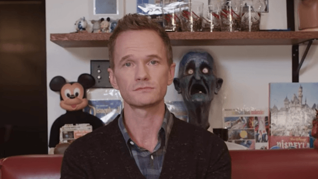 Neil Patrick Harris shows you around his eccentric home and raps 'Hamilton' for 'Vogue.'