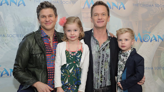 Neil Patrick Harris' 2017 family Halloween costume is even more epic than last year's.