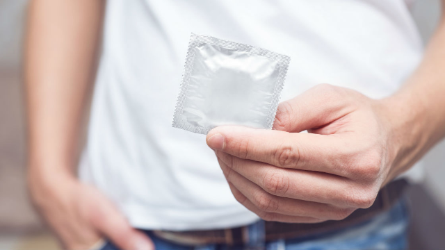 New 'consent condom' claims to teach consent but people are pointing out the problem.