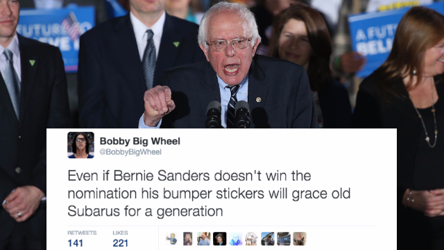 24 of the funniest reactions from comedians to the first-in-the-nation New Hampshire primary.