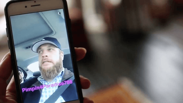 The 'New York Times' made a hilarious mistake when referencing this imam's Snapchat handle.