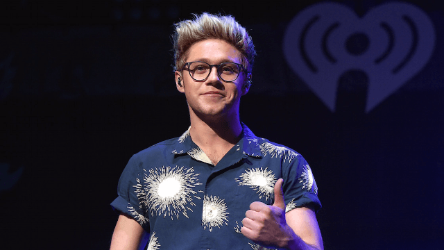 Niall Horan opens up about the abuse he gets from insane One Direction fans. It's intense.