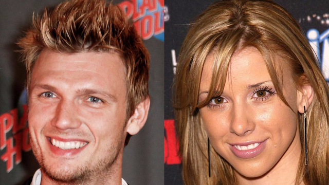 Nick Carter responds to rape allegation from former girl band member.