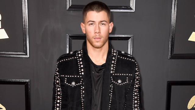 Nick Jonas claps back at 'very rude' fan who made fun of his height.