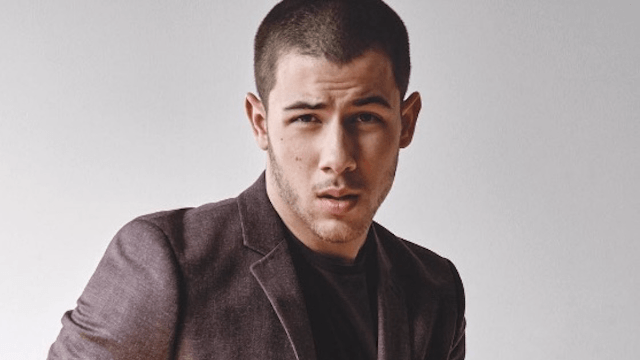 Nick Jonas's video casting call for his summer tour is casually racist, openly sensual.