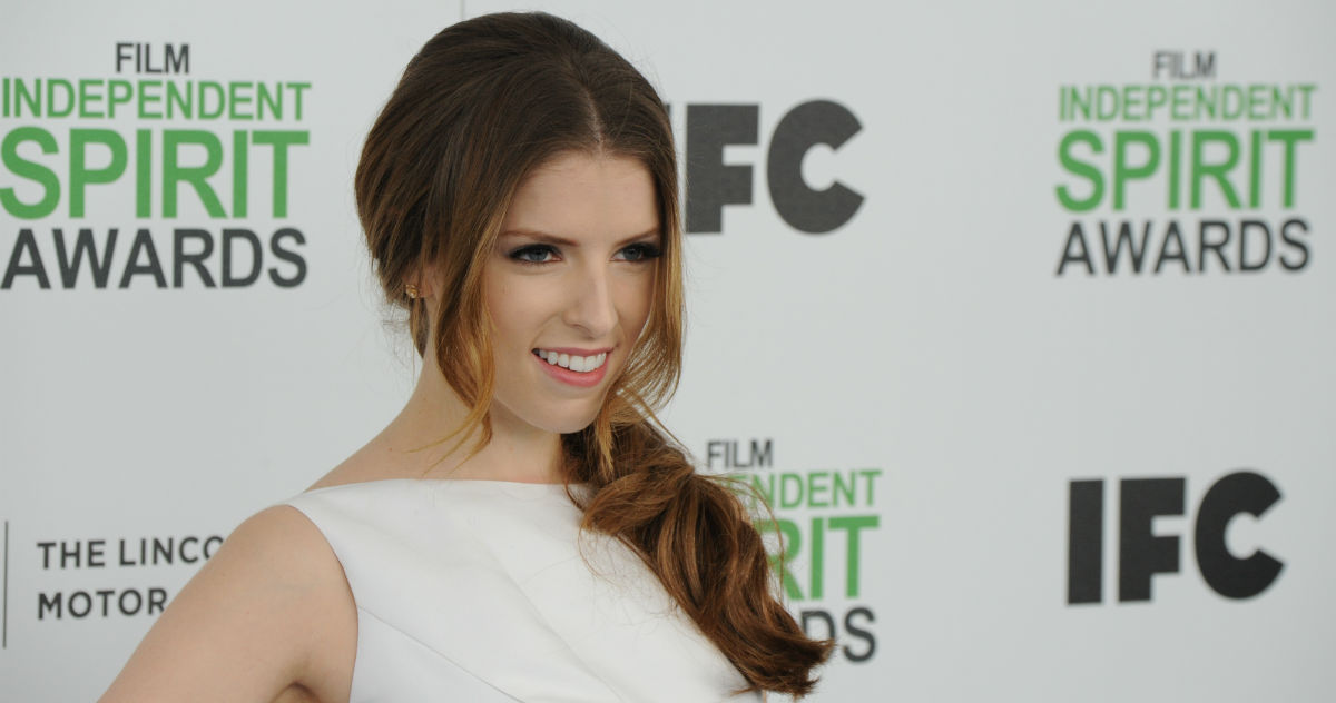 No one will forget the day Anna Kendrick forgot she was in 'Twilight.'