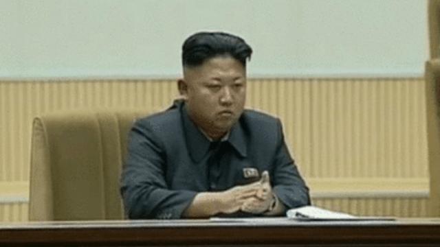 North Korea just banned sarcasm. Shocking.
