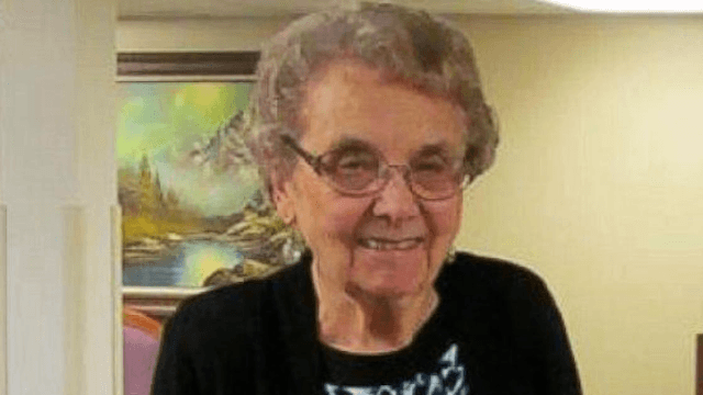 93-year-old nurse retires after 72 years of work, now plans to volunteer.