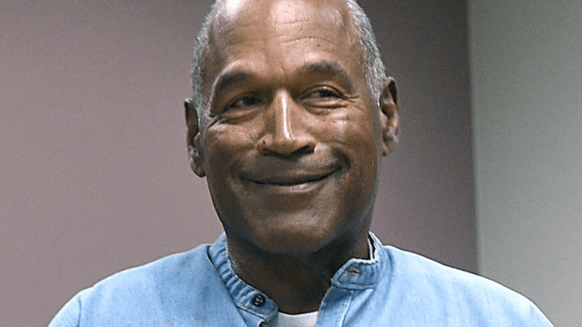Twitter flips out over O.J. Simpson's release from prison.