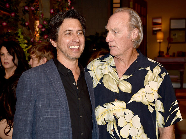 Hollywood runs out of TV show ideas, reboots 'Coach' with Craig T. Nelson.