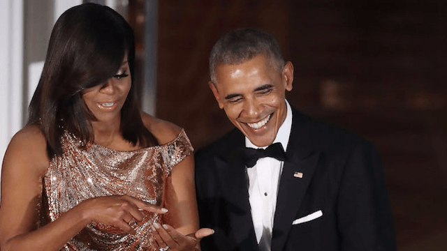 The Obamas' Valentine's Day messages will make you believe in love again.