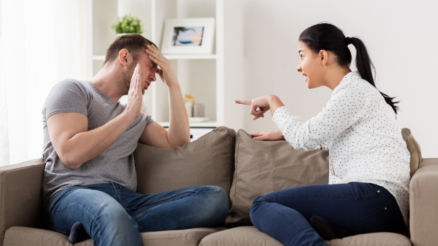 Woman asks for advice after husband refuses to move for her big promotion.