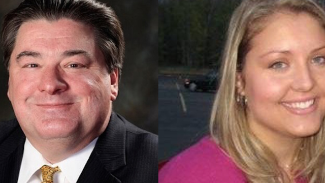 Ohio politician says his opponent should rethink running because she's a mom.