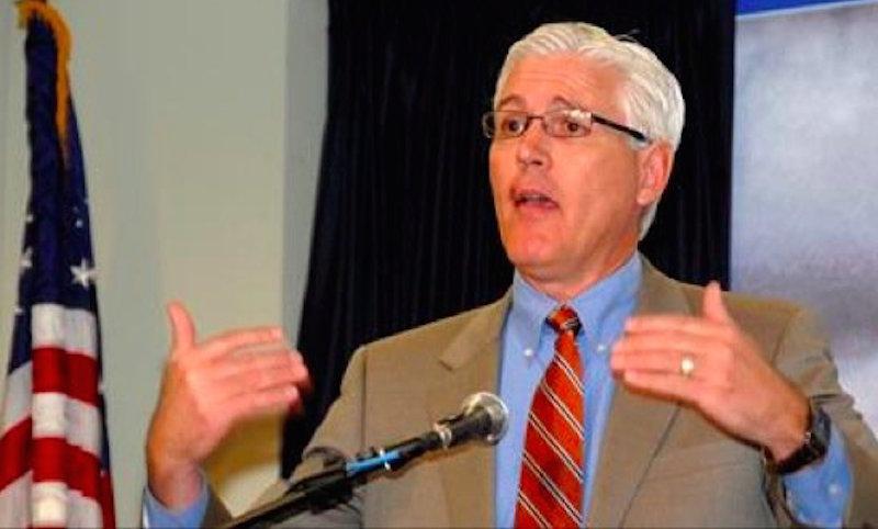 University president goes viral with open letter to students: 'This is not a day care.'