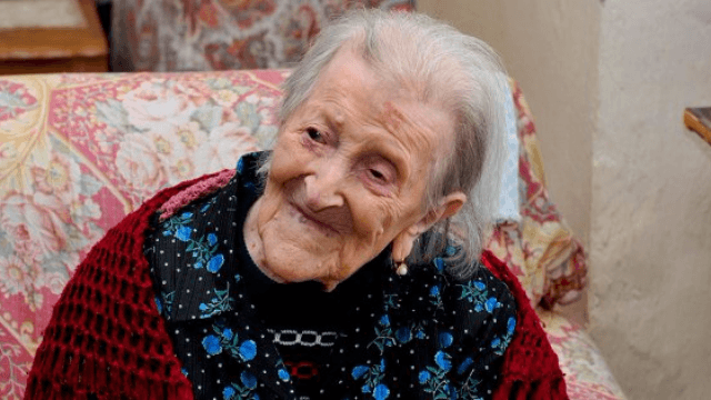 Would you eat the bizarre diet of the oldest living woman if it meant you could live forever?