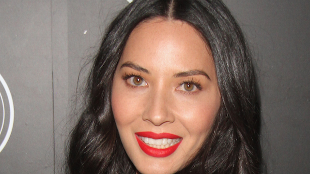 Olivia Munn posted a (very long, detailed) explanation of why her face looks different than before.