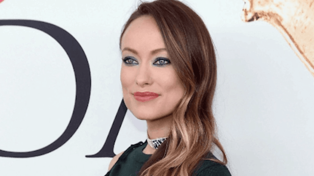 New mom Olivia Wilde ran out of breastmilk storage bags and had to improvise.