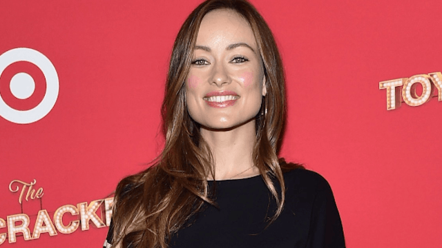 Olivia Wilde just debuted her new hair and she looks like someone else entirely.