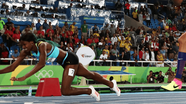 The 24 funniest reactions to Day 10 of the Olympics.