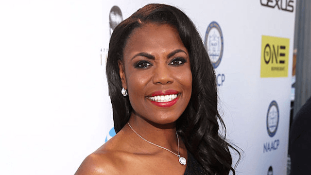 This 2004 'SNL' bit about Omarosa is even funnier now.