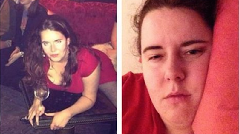 People shared how they look on Tinder vs. when they're scrolling through. It got ugly.