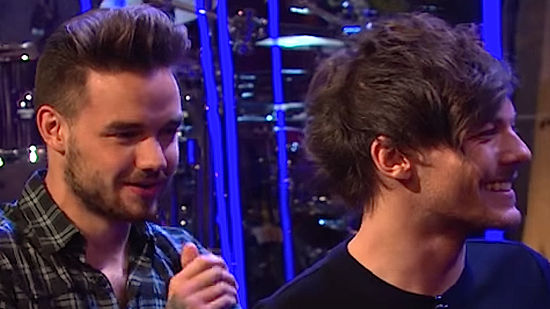 One Direction played tattoo roulette, and the loser got tattooed live on TV.
