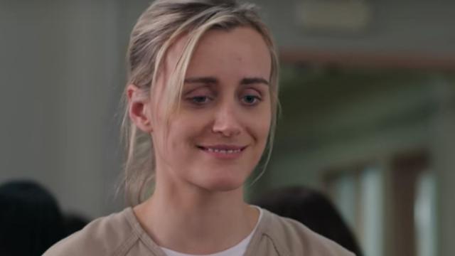 Netflix has paroled the blooper reel for 'Orange Is The New Black' season 3.