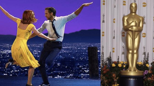 How to pretend you've seen the 2017 Oscars' Best Picture nominees: 'La La Land.'