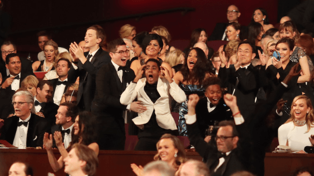 PwC accountants responsible for Best Picture mix-up will never work the Oscars again.