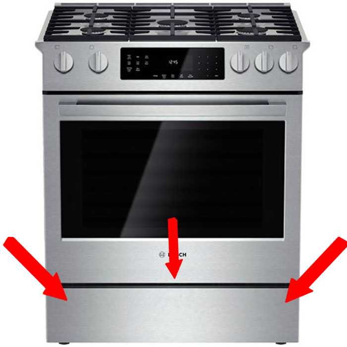 Here's how you're actually supposed to use that drawer under your oven. We're all idiots.