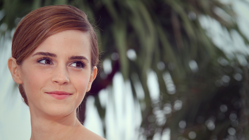 Emma Watson will not apologize for being found in the Panama Papers. What would Hermione think?