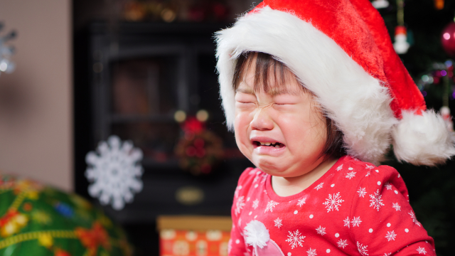 10 parents who pretty much ruined Christmas for their kids.