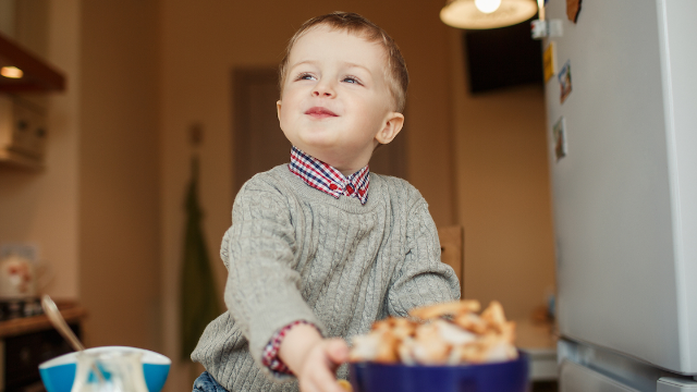 Parents share their favorite things their kids have bragged about.