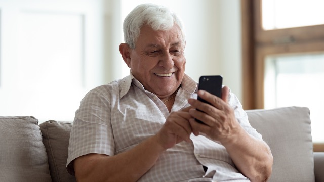 19 of the funniest posts about older parents struggling with texting and social media.