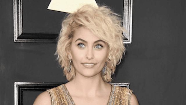 Paris Jackson's new tattoo 'Applehead' honors her father and might be the sweetest one yet.