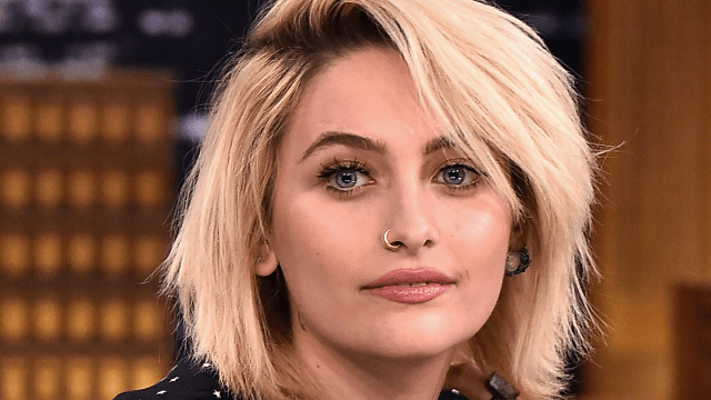 Paris Jackson has the best response to people freaking out over her armpit hair.