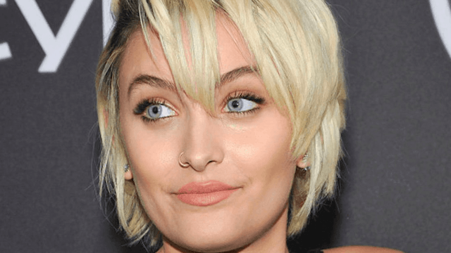 Paris Jackson answers body-shaming troll with hilariously casual tweet.