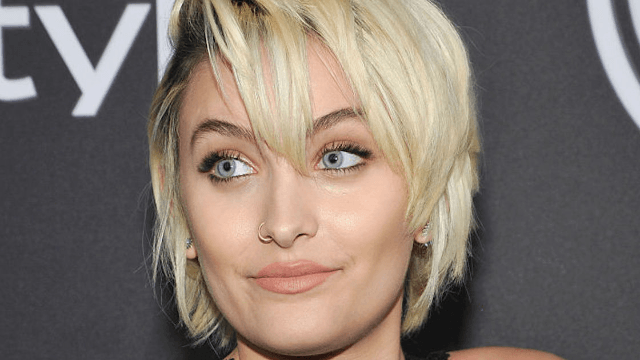 Paris Jackson opens up about mental illness and sexual abuse in new 'Rolling Stone' interview.