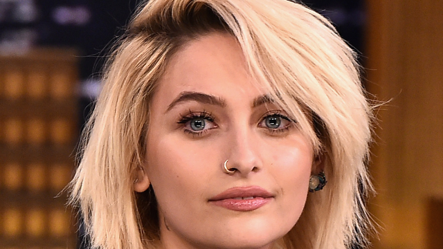 Did Michael Jackson's daughter Paris Jackson just come out as bisexual?