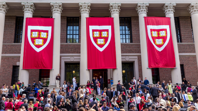 Harvard pulls Parkland grad's admission over racist comments