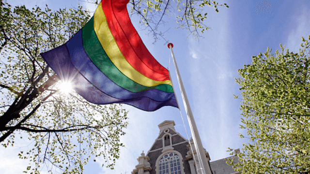 Church that kicked out a pastor for supporting LGBT inclusivity probably regrets its choice now.