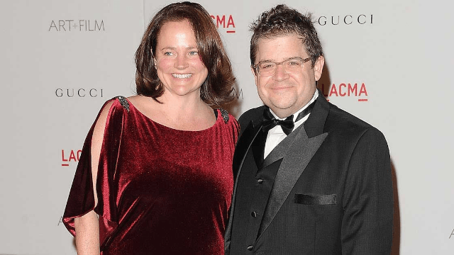 Patton Oswalt's new tribute to his late wife Michelle McNamara is the most heartbreaking yet.