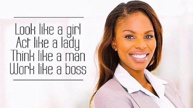 Bic pen company raises awareness of sexism with really sexist ad on Women's Day.