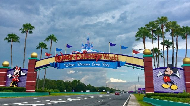 People are reacting to man's essay complaining about Disney World's 'wokeness.'