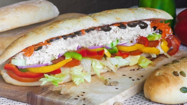 People are roasting Subway after a study concluded the tuna might not be tuna.