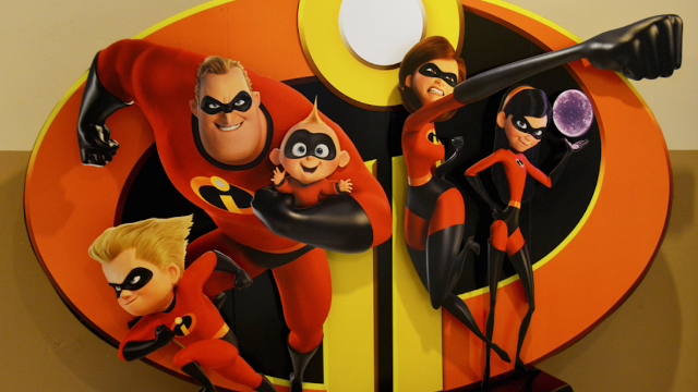 People are roasting 'The New Yorker' for this weirdly horny review of 'Incredibles 2.'